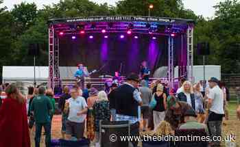 WelliFest Music Festival to return to stage amid Covid restrictions - theoldhamtimes.co.uk