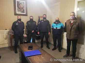 Removieron a las autoridades policiales de Balcarce por juego clandestino - TSN Noticias
