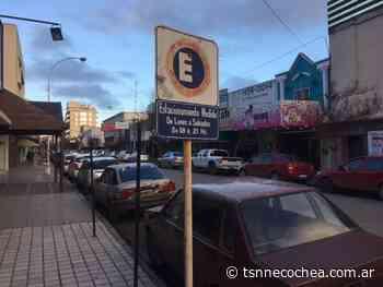 Prorrogan por dos semanas más la suspensión del estacionamiento medido - TSN Noticias