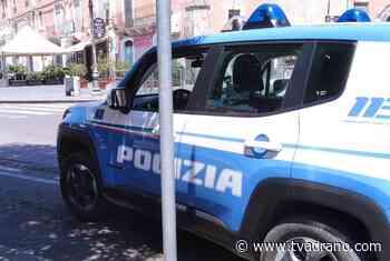 ADRANO. DENUNCIATO 17ENNE PER DETENZIONE DI DROGA - TVA Tele Video Adrano - Tele Video Adrano