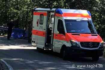 Tödlicher Motorrad-Unfall bei Pirmasens: Biker stirbt noch an Unfallstelle - TAG24