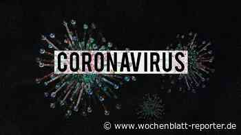 Coronavirus-Fallzahlen: Inzidenz im Landkreis Südwestpfalz am 14. Juni - Wochenblatt-Reporter