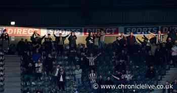 Newcastle fans react to Premier League fixtures amid brutal December run