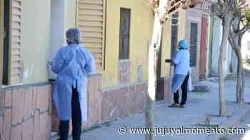 El Carmen: Denuncian que no hay información oficial de los contagios - Jujuy al Momento