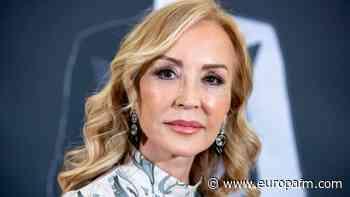 ¿La madre de E.T.?: Carmen Lomana la lía con el Photoshop en su última foto en bañador - Europa FM