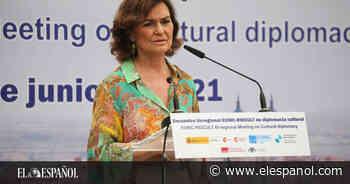 La 'mentira histórica' de Carmen Calvo: España no es el 2º país del mundo con más desaparecidos - El Español