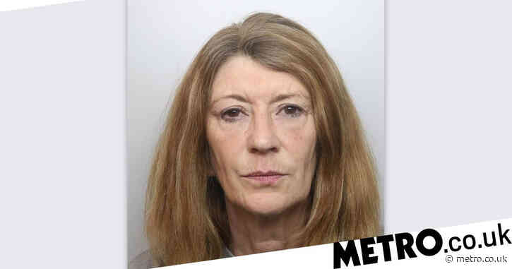 Wife murdered sleeping husband by pouring boiling sugary water over him