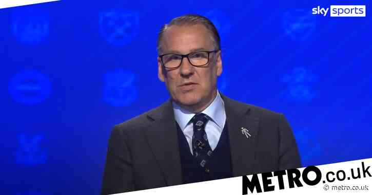 Paul Merson says Manchester United and Chelsea defenders Luke Shaw and Ben Chilwell 'may as well go home' after England snub at Euro 2020