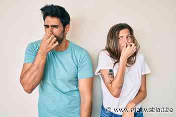 Helchteren moet neus dichtknijpen voor vreselijke geur, maar niemand kent de oorzaak