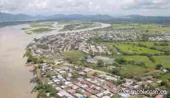 Obras contra la erosión en San Jacinto del Cauca, Bolívar - Caracol Radio