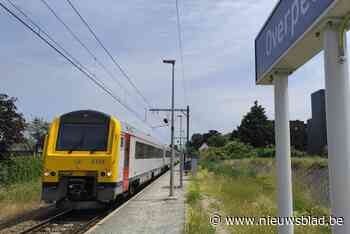 """Eindelijk elektrische treinen, maar toch klaagt Noord-Limburg over """"enorm geluid"""""""