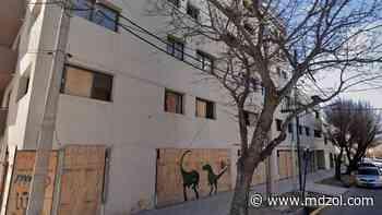 Un hombre cayó de un segundo piso en Godoy Cruz y quedó internado - MDZ Online