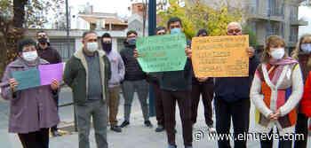 Roban todo el día: vecinos del centro de Godoy Cruz hartos de la inseguridad - Canal 9 Televida Mendoza