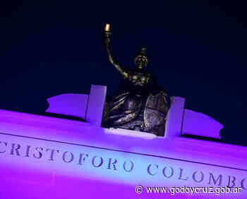 Cursos de teatro, italiano y chakras en el Cristóforo Colombo - Godoy Cruz - godoycruz.gob.ar