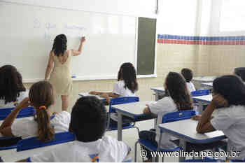 Olinda vai distribuir absorventes a estudantes da Rede Municipal - Prefeitura de Olinda