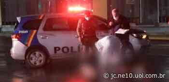 """Homem morre após cair de BRT enquanto """"pegava bigu"""" em Olinda - JC Online"""