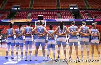 Un brote de coronavirus sacó de competencia a la Selección femenina de basquet - La Capital de Mar del Plata