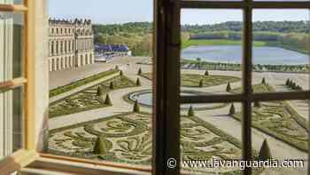 Así es el exclusivo hotel del palacio de Versalles - La Vanguardia