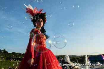 Serenata real en Versalles - La Jornada