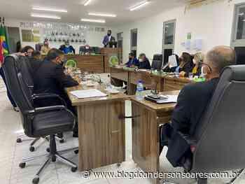 Câmara de Bayeux aprova mais de dez requerimentos e confirma realização de audiências para discutir LDO 2022 - Blog do Anderson Soares