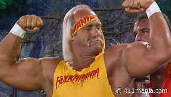 The Rock Names Hulk Hogan vs. The Iron Sheik as the Most Important Match in WWE History - 411mania.com