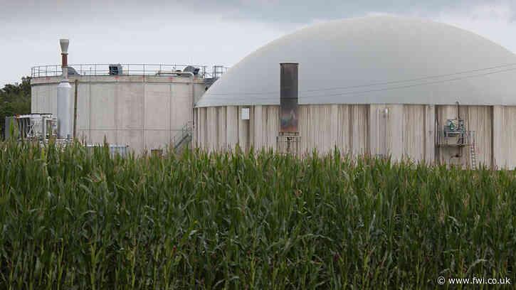 Biogas firm plans major on-farm expansion