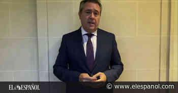 Segunda jornada del Foro Económico Español 'La Andalucía pos-Covid' - El Español