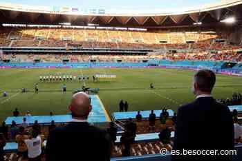 Andalucía cifró en 215 millones los beneficios por la Eurocopa en Sevilla - BeSoccer