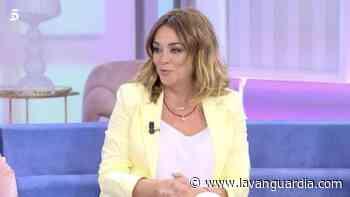 Toñi Moreno recorrerá los pueblos de Andalucía con su nuevo programa en Canal Sur - La Vanguardia