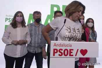 Andalucía, un campo de Agramante - EL PAÍS