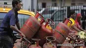 Just give a missed and get LPG Cylinder delivered at your doorsteps, save THIS number