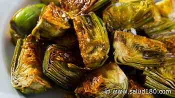 """Hígado graso: """"combátelo"""" con 5 valiosos remedios de alcachofa - Salud180"""