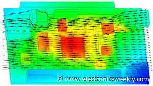 JEP181: JEDEC standard for thermal simulation