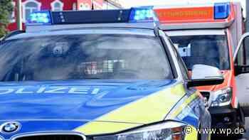 Drolshagen: Rollerfahrer fährt Schülerin an und flüchtet - WP News