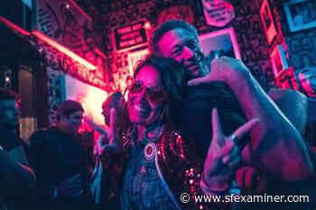 No social distancing at Motown-themed dance party - San Francisco Examiner