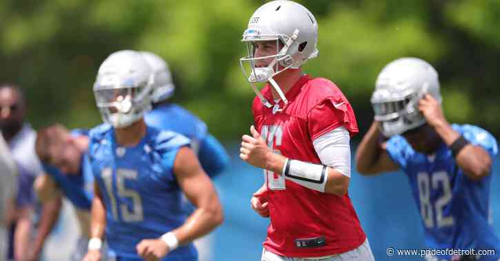 Open thread: Which opponent will be the Lions' toughest in 2021?