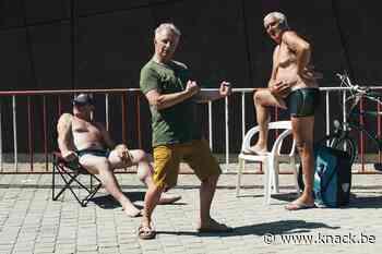 Warre Borgmans (65) vliegt er weer in: 'De mens krijgt het monster in zichzelf maar niet klein'