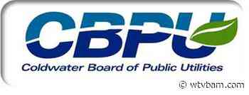BUSINESS BEAT: Coldwater BPU once again sponsoring Tibbits Summer Theatre - WTVB News
