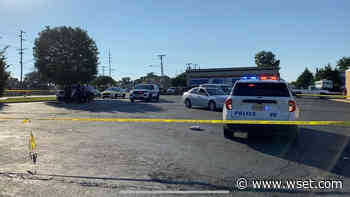 Family Dollar shooting marks 17th Lynchburg homicide this year - WSET