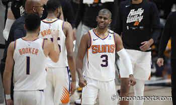 ESPN's Marks on NBA Finals: 'Why not Phoenix?' - Arizona Sports