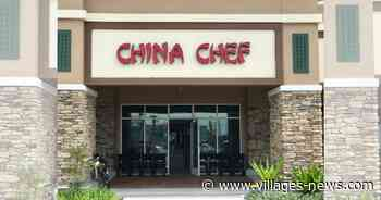 Familiar family marks continued success with China Chef at Magnolia Plaza - Villages-News