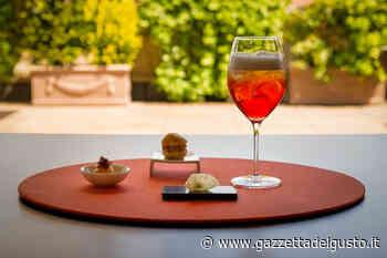 Cocktail Joyfull, la ricetta del Turin Palace Hotel - La Gazzetta del Gusto