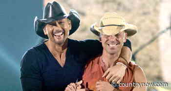Did You Know Tim McGraw and Kenny Chesney Both Recorded 'How Forever Feels?' - Country Now