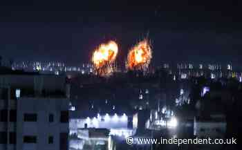Israeli military 'prepared' for resumption of hostilities