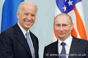 'Killer' without a soul: What has Joe Biden said about Vladimir Putin?