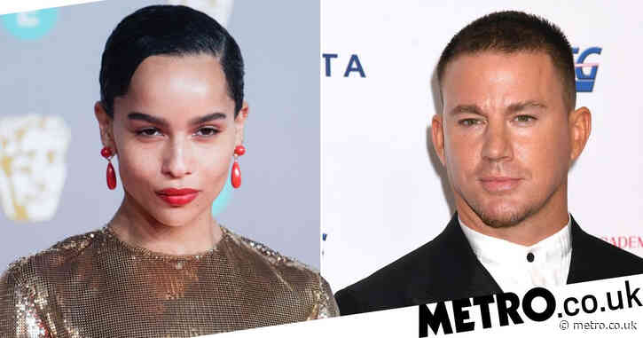 Zoe Kravitz to make directorial debut on Pussy Island starring Channing Tatum: 'The title was a joke at first'