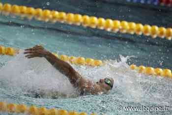 Mewen Tomac sur le chemin des Jeux Olympiques de Tokyo - L'Équipe.fr