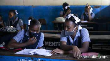 En Haïti, le long chemin vers la parité entre les sexes - L'actualité