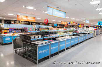 Aldi sets sights on opening new supermarket in Hereford