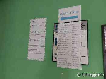 """Ospedale Spoleto, Coletto """"Polo unico con Foligno, emergenza-urgenza lì"""" - TuttOggi"""